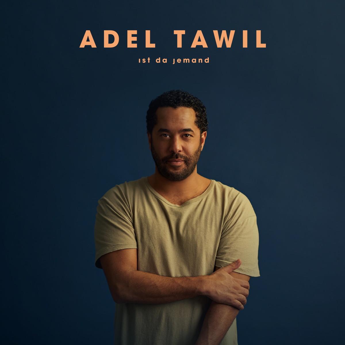 Cover: ADEL TAWIL, IST DA JEMAND