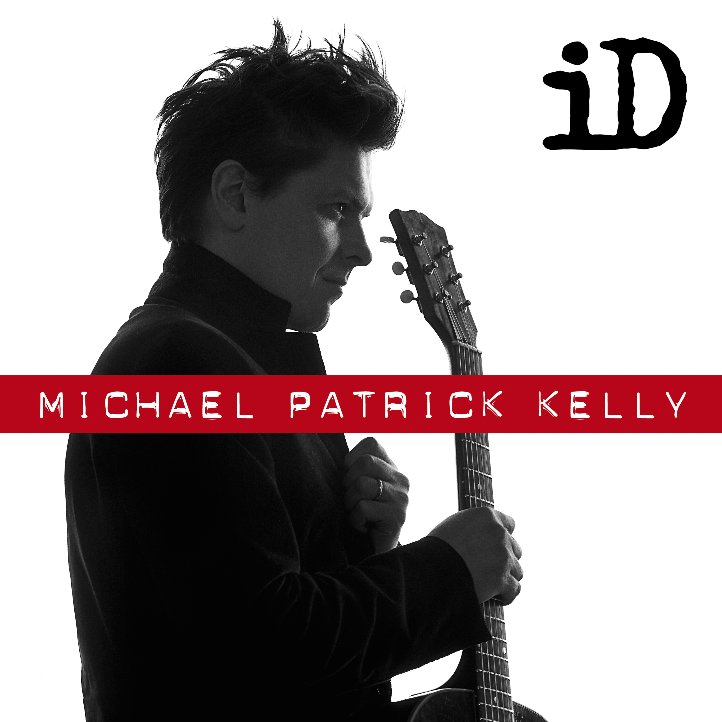 Cover: MICHAEL PATRICK KELLY FEAT. GE, ID
