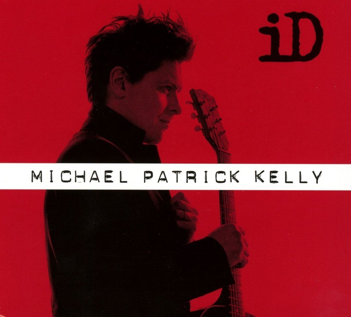 Cover: MICHAEL PATRICK KELLY,