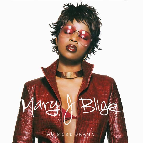 Cover: MARY J. BLIGE, FAMILY AFFAIR