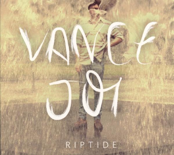 Cover: VANCE JOY,
