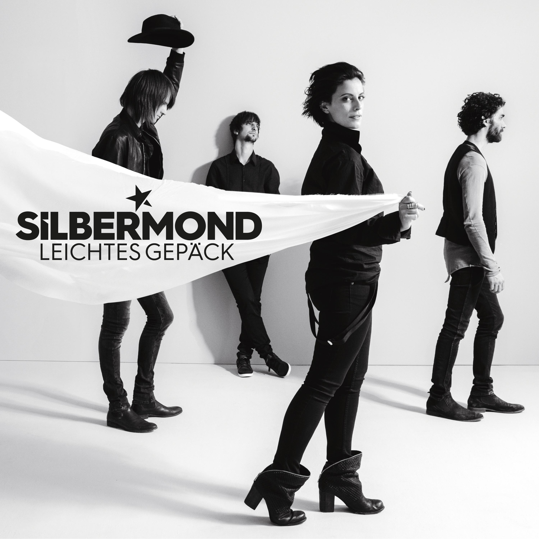Cover: SILBERMOND,