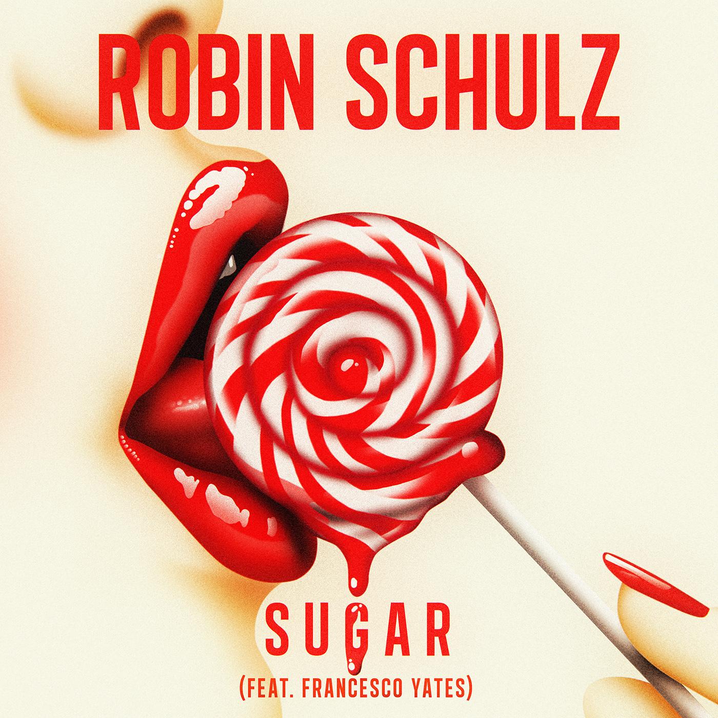 Cover: ROBIN SCHULZ FEAT. FRANCESCO Y,