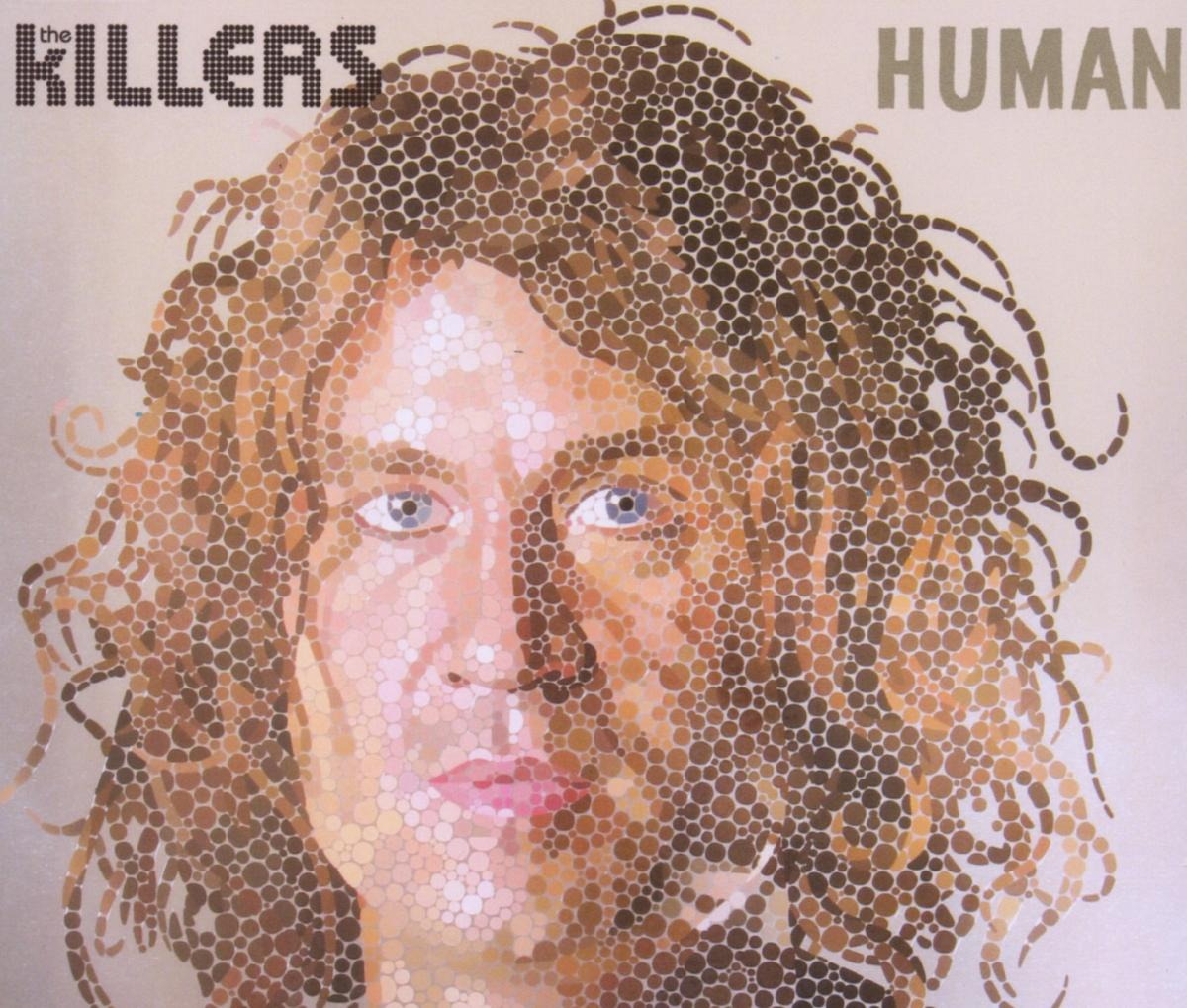 Cover: THE KILLERS,