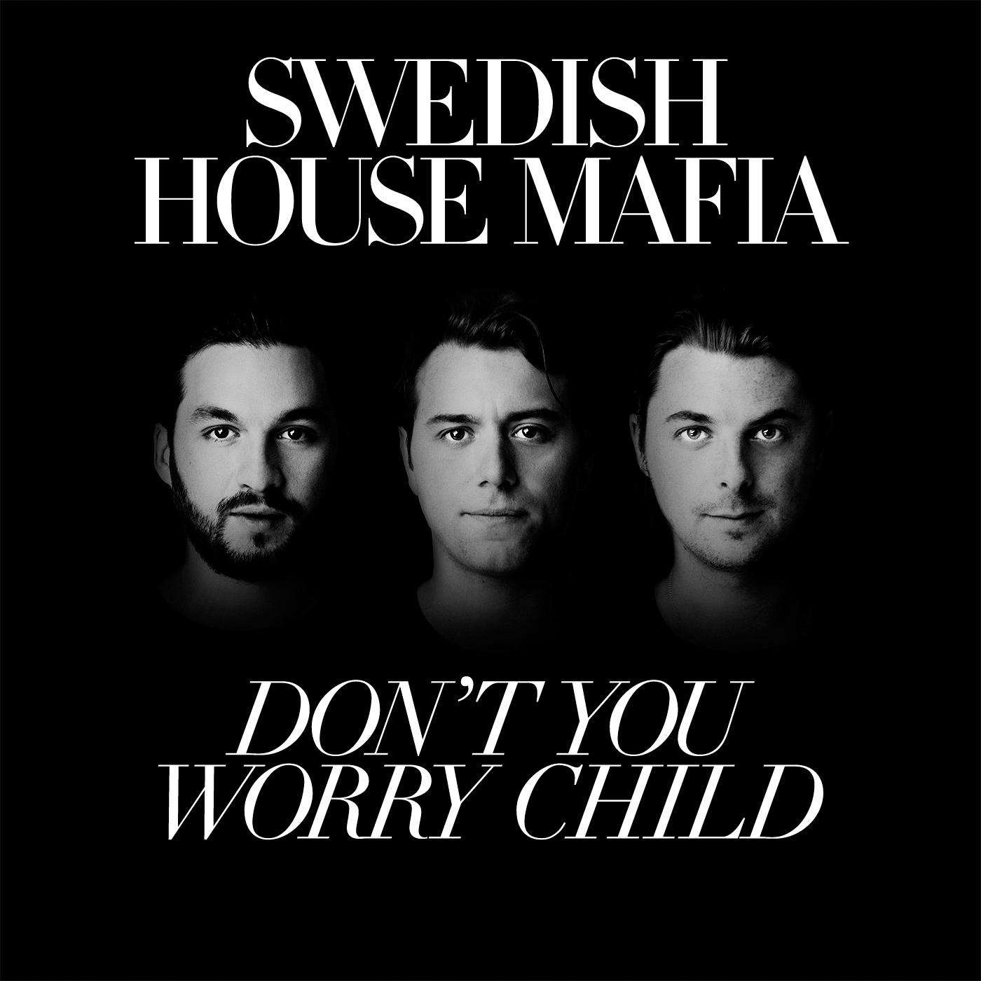 Cover: SWEDISH HOUSE MAFIA, DON