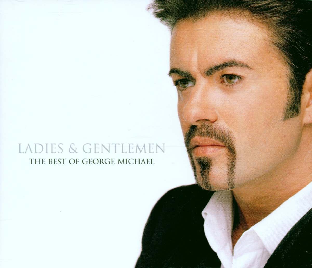 Cover: GEORGE MICHAEL, CARELESS WHISPER