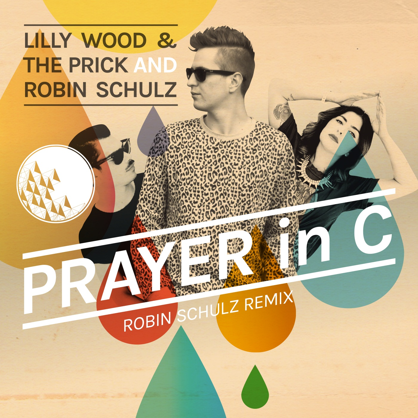 Cover: LILLY WOOD & THE PRICK, PRAYER IN C