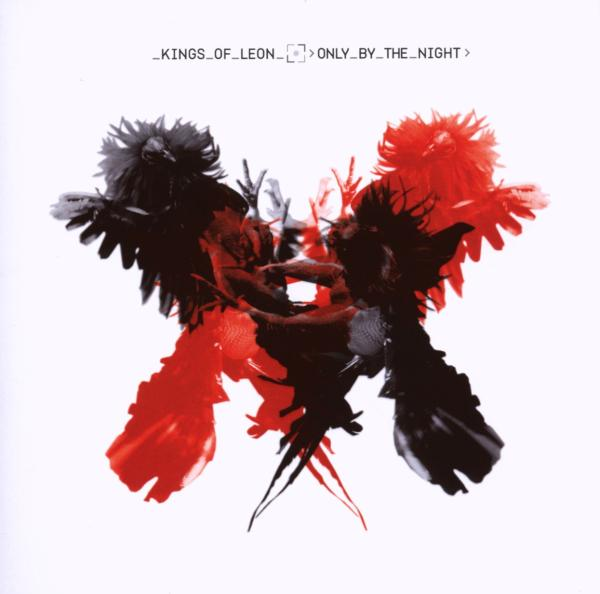 Cover: KINGS OF LEON, SEX ON FIRE