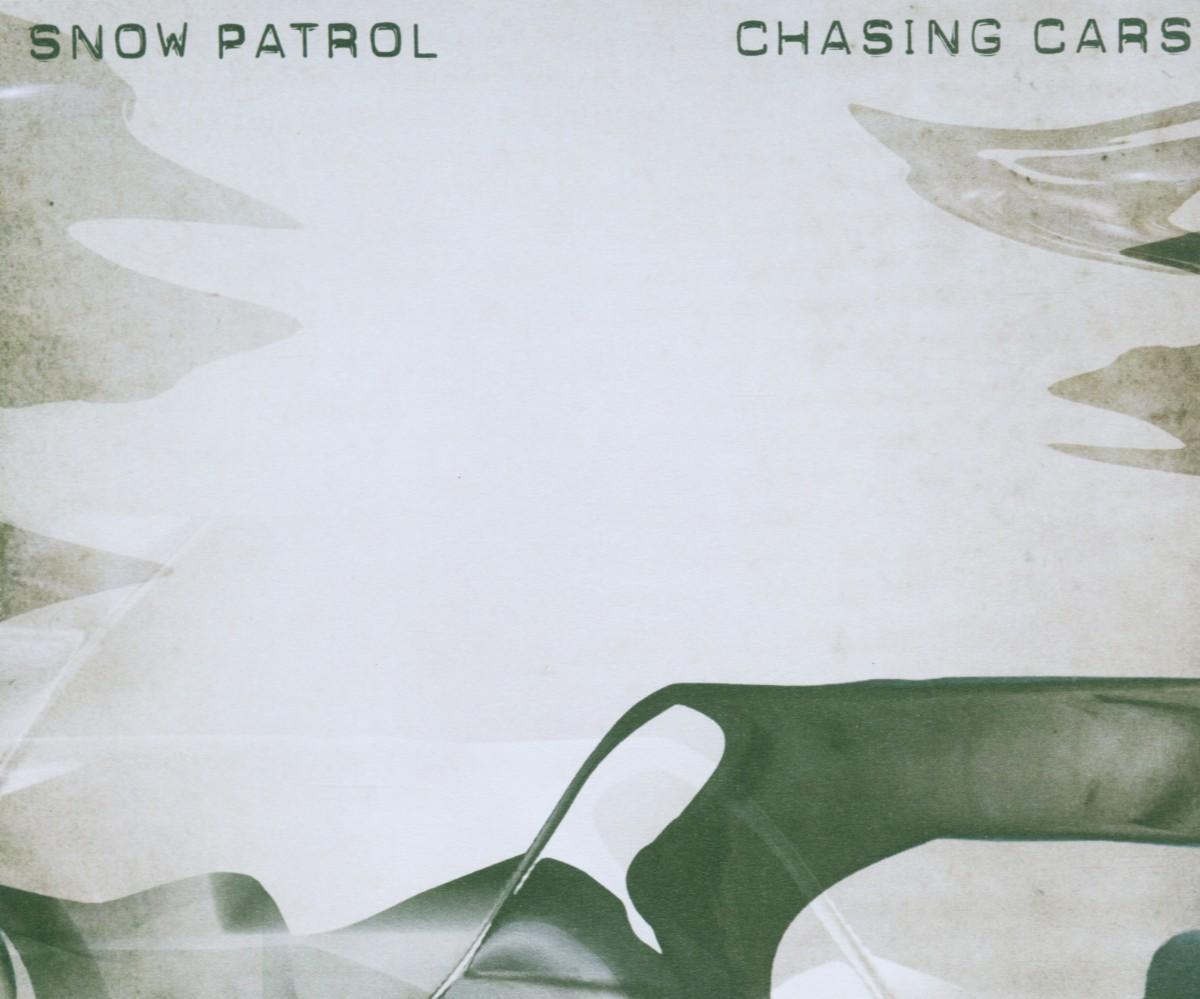 Cover: SNOW PATROL, CHASING CARS