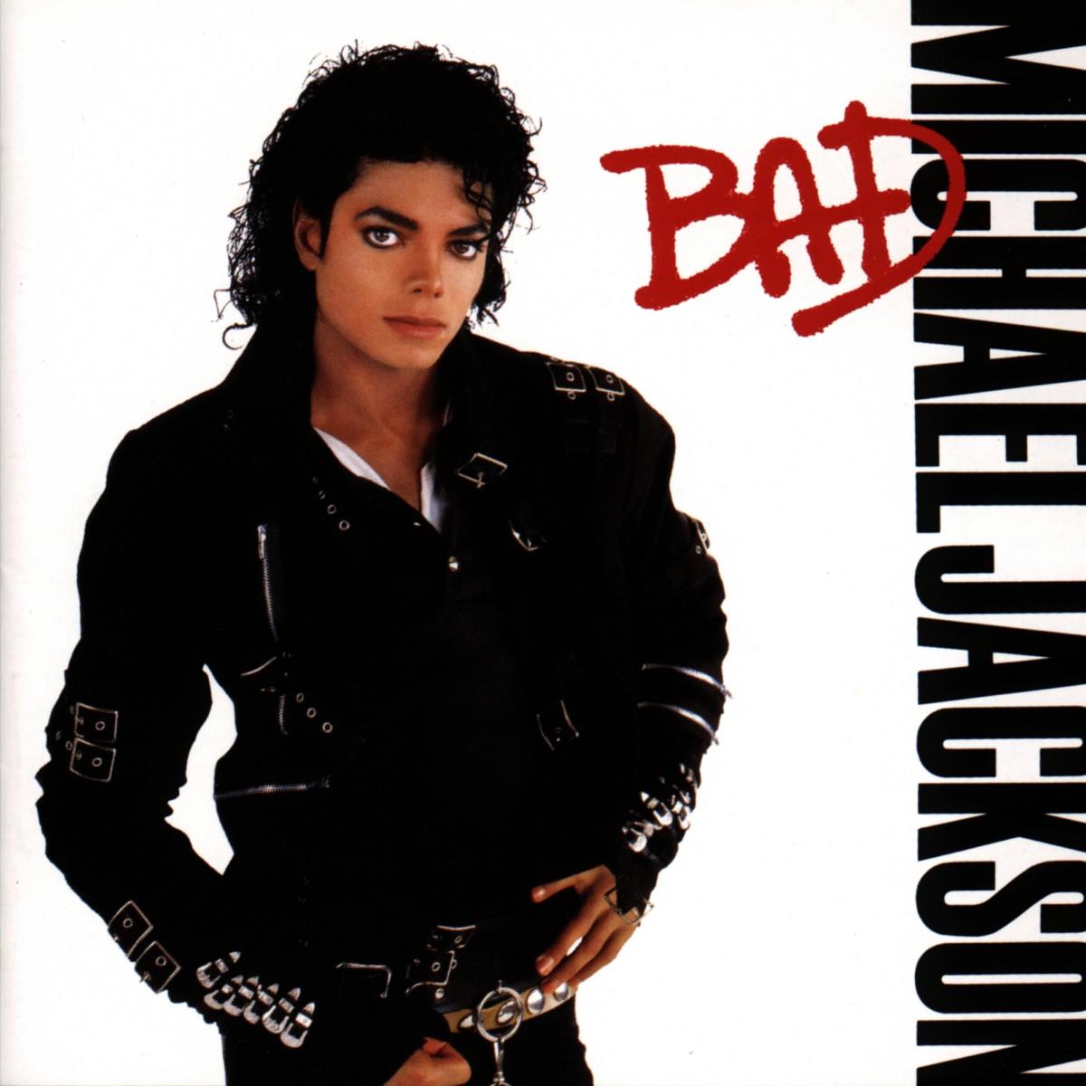 Cover: MICHAEL JACKSON, THE WAY YOU MAKE ME FEEL