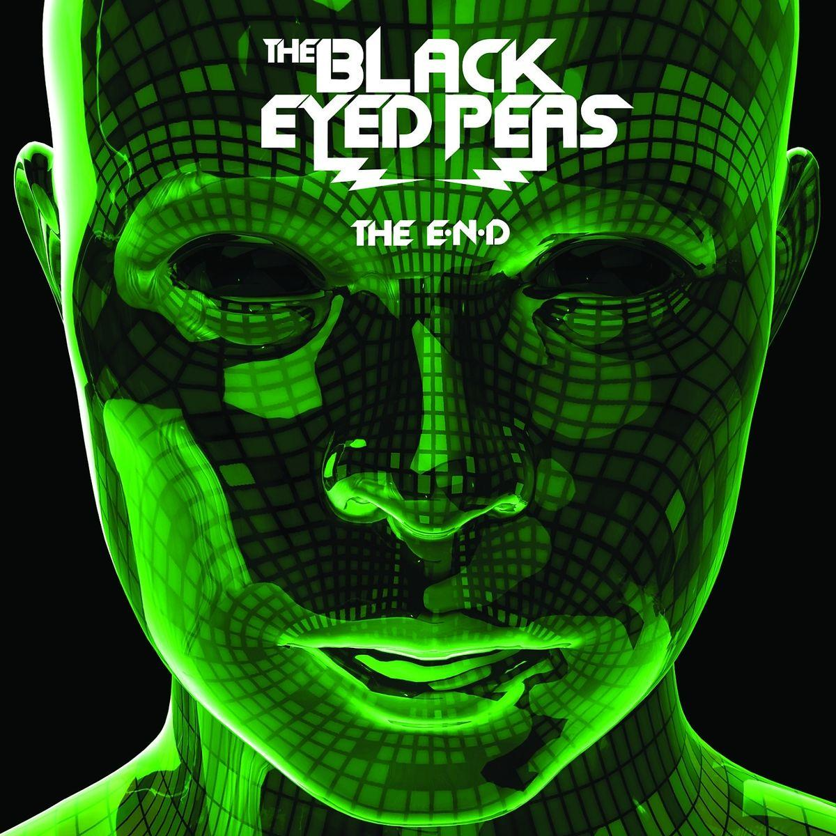 Cover: BLACK EYED PEAS, I GOTTA FEELING