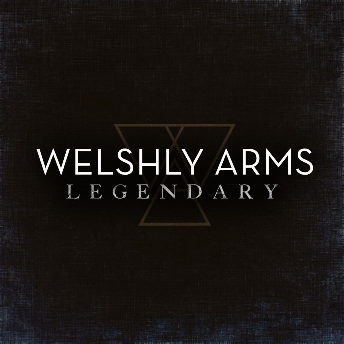 Cover: WELSHLY ARMS, LEGENDARY