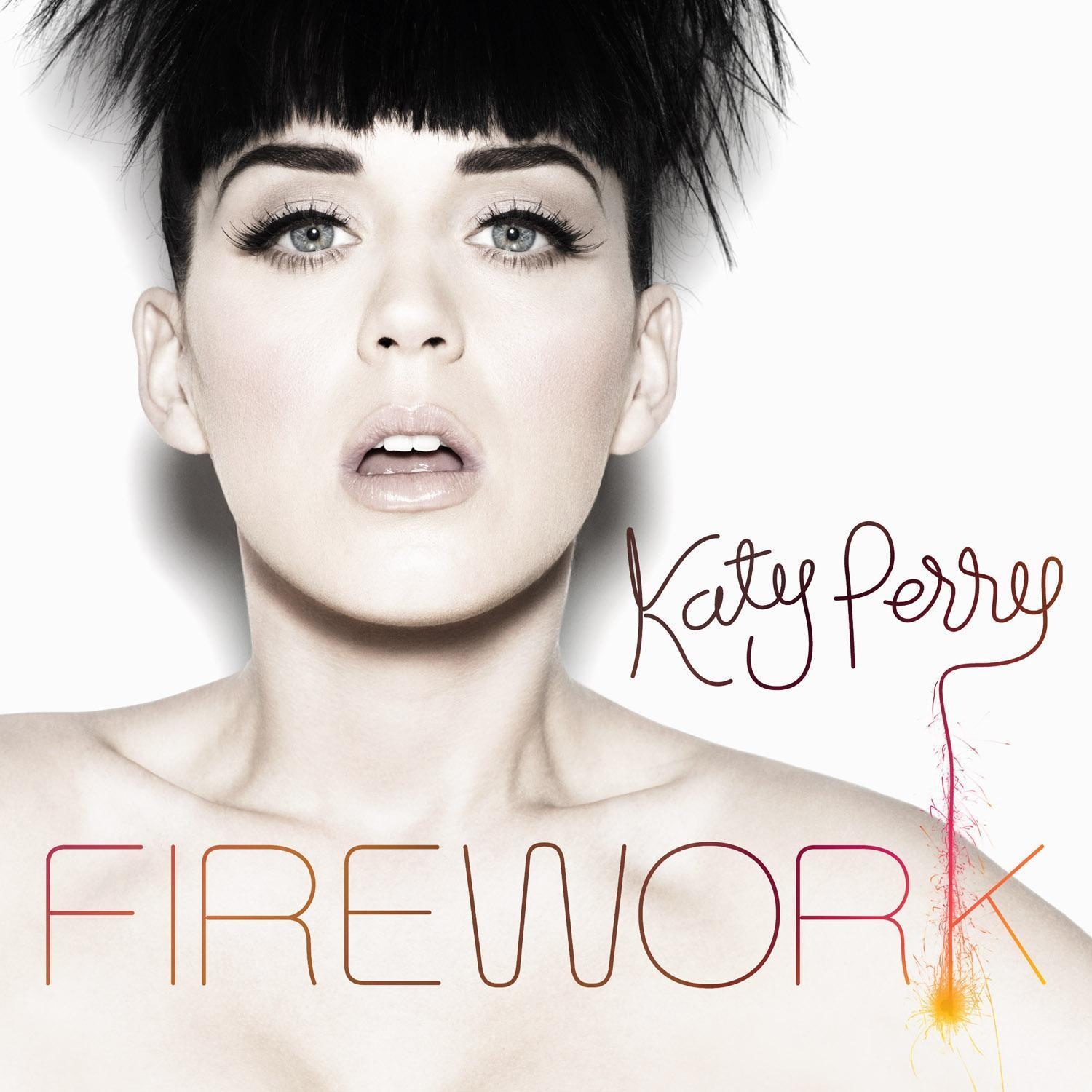 Cover: KATY PERRY, FIREWORK