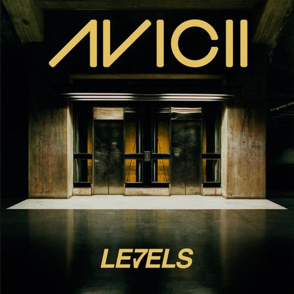 Cover: AVICII, LEVELS