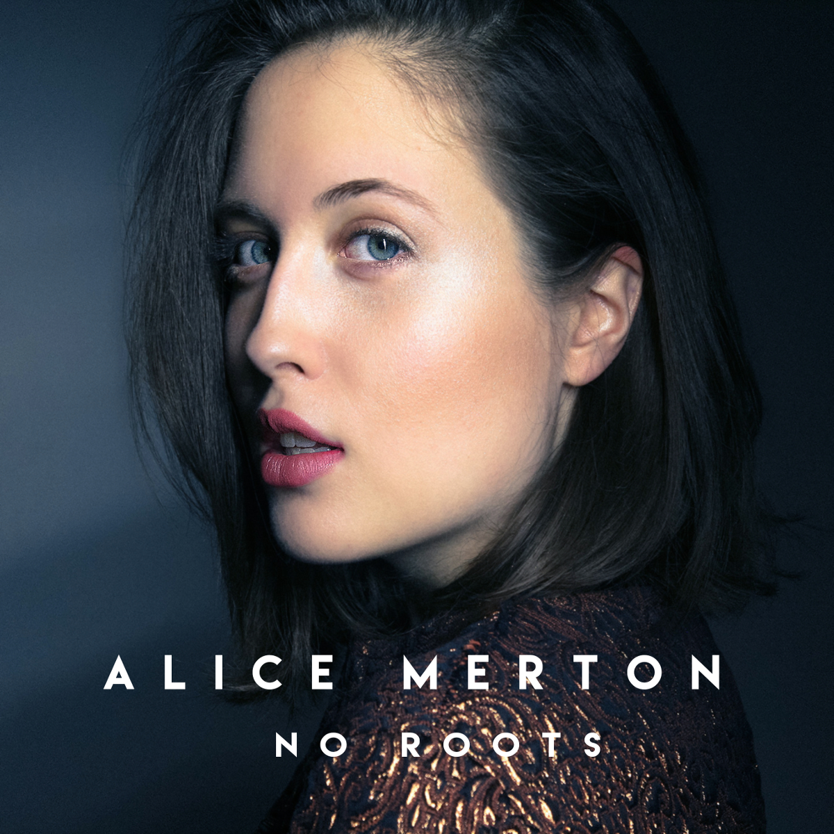 Cover: ALICE MERTON, NO ROOTS