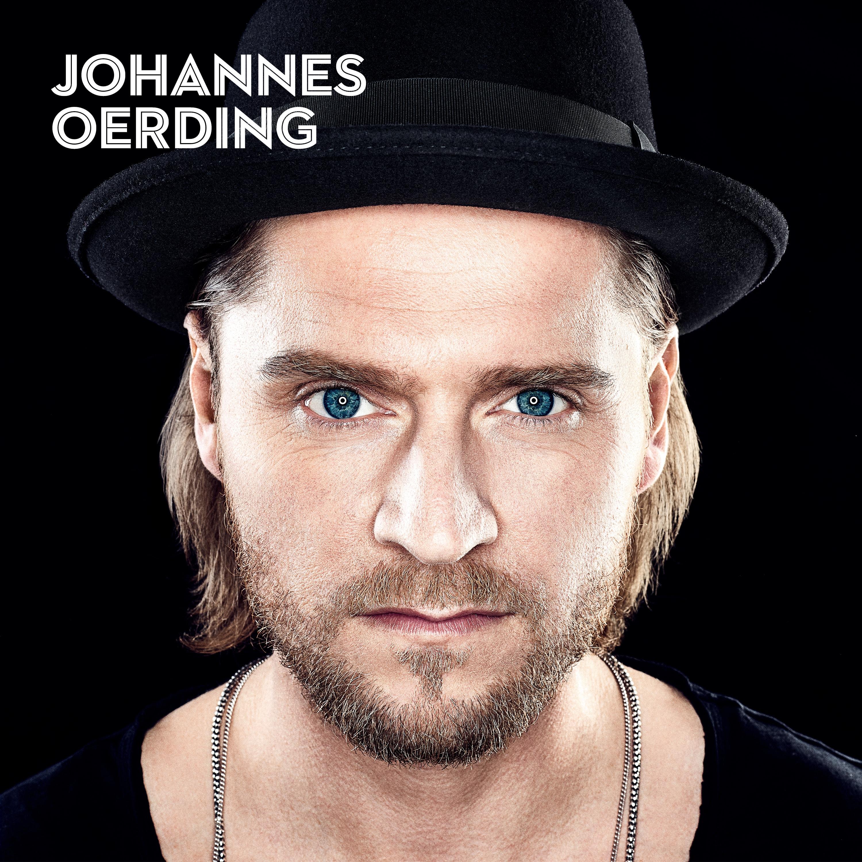 Cover: JOHANNES OERDING, KREISE