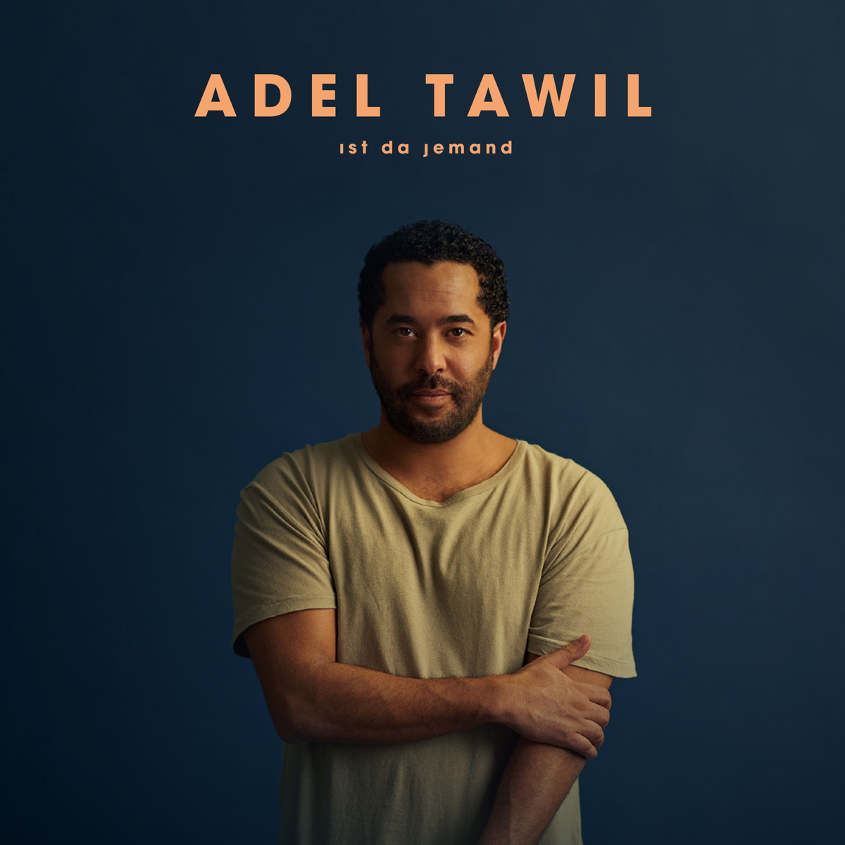 Cover: ADEL TAWIL, IST DA JEMAND