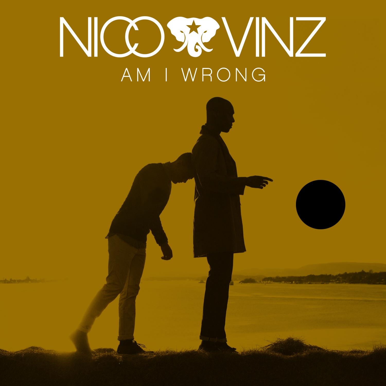 Cover: NICO & VINZ, AM I WRONG