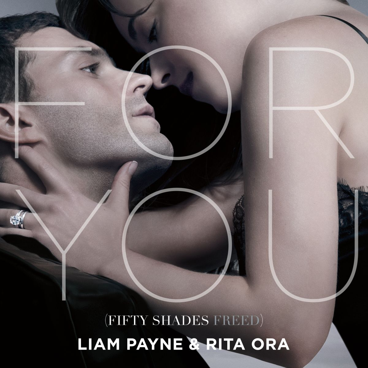 Cover: RITA ORA FEAT. LIAM PAYNE, FOR YOU