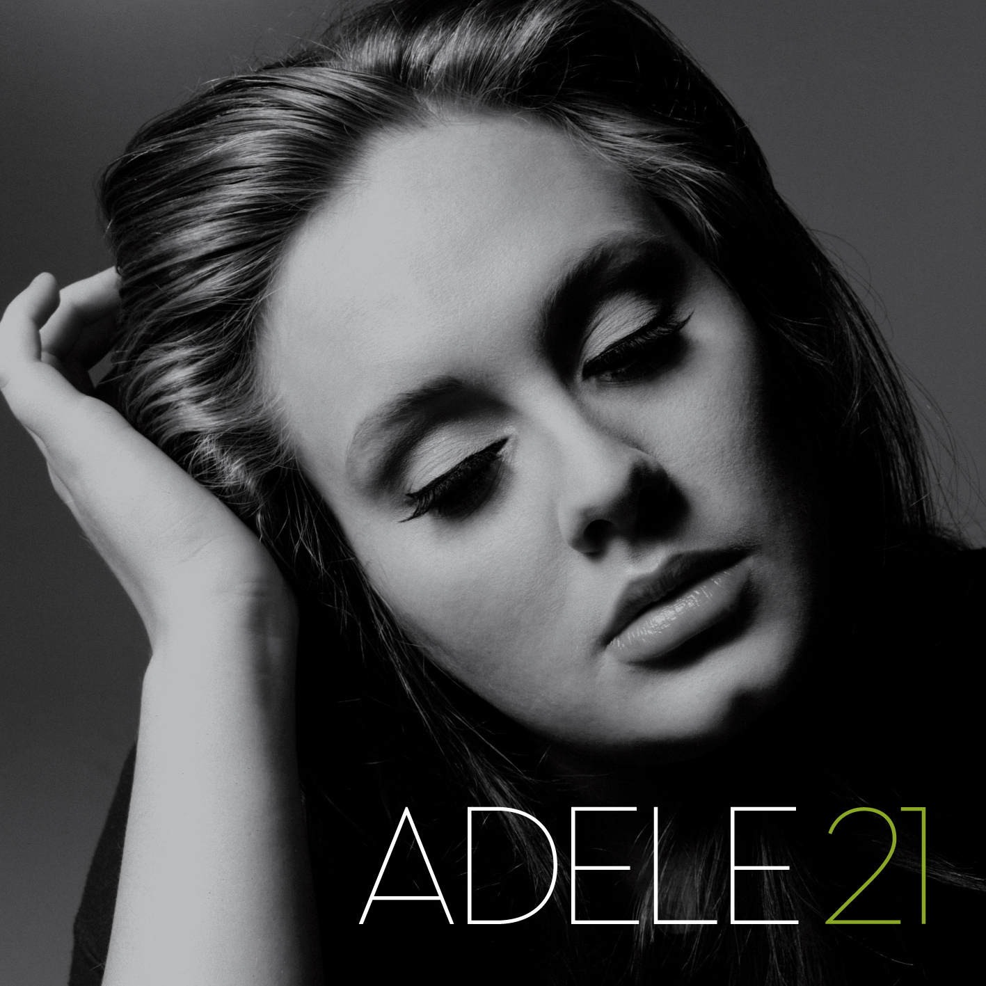 Cover: ADELE, ROLLING IN THE DEEP