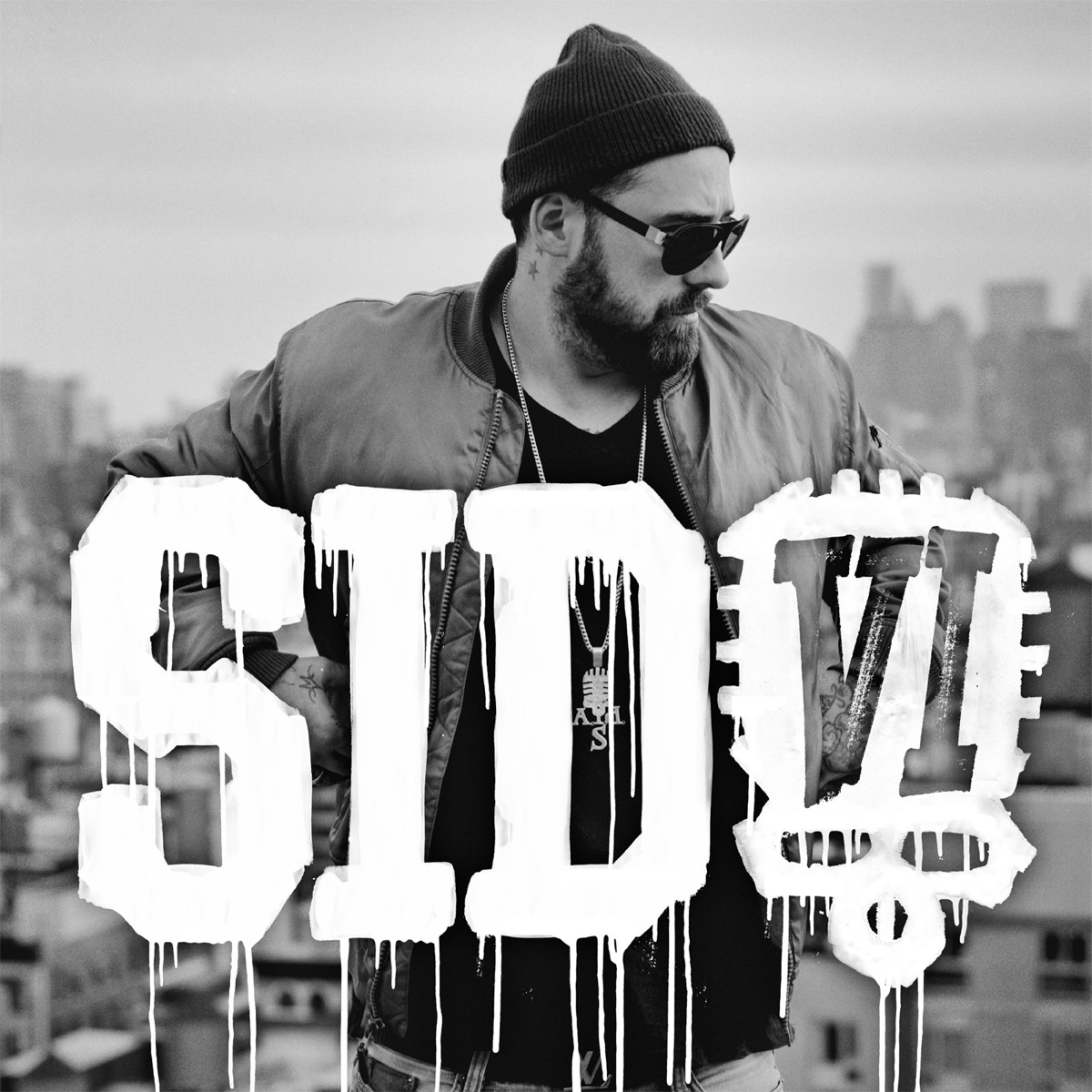 Cover: SIDO FEAT. ANDREAS BOURANI, ASTRONAUT
