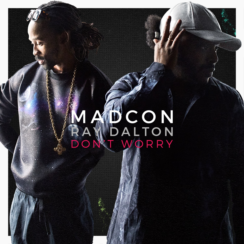 Cover: MADCON, DON