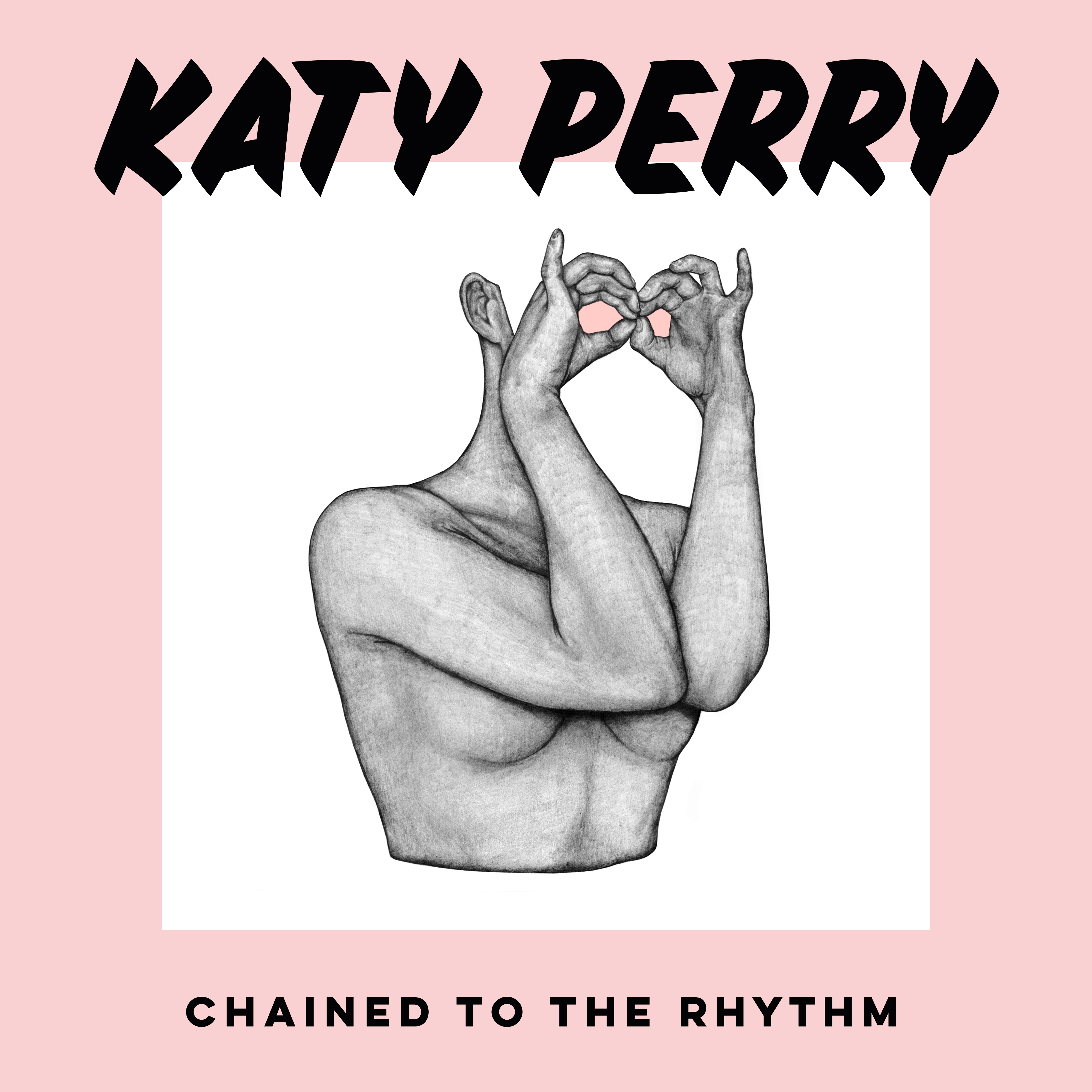 Cover: KATY PERRY FEAT. SKIP MARLEY, CHAINED TO THE RHYTHM